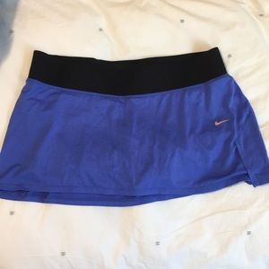 Nike Running/Tennis Skirt